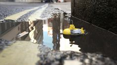 Tiny Worlds // Submarine on Vimeo