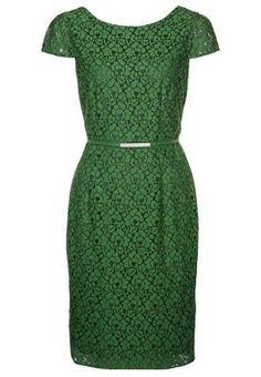 ESPRIT Collection - Zakelijke jurk - Groen