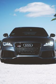 fullthrottleauto:  Vellano Audi RS7 (by GREATONE!) (#FTA)