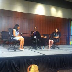 "#Blogalicious5 recap of ""Growing & Managing an Active Social Media Community"" general session by Christie Crowder."