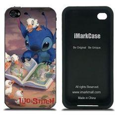 Lilo and Stitch Cases