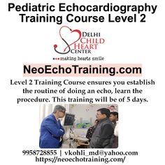 Neonatal & Pediatric Echo Training for diagnosis of Congenital Heart Disease is the best training: includes cardiac anatomy, echo related anatomy, echo views. Training Courses, Training Programs, Cardiac Anatomy, American Heart Association, Memorial Hospital, University Of Miami, Cardiology, Medical Science, Heart For Kids