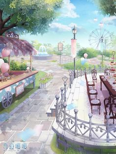 What to join it? Anime Backgrounds Wallpapers, Anime Scenery Wallpaper, Pretty Wallpapers, Episode Interactive Backgrounds, Episode Backgrounds, Casa Anime, Anime Places, Scenery Background, Image Manga