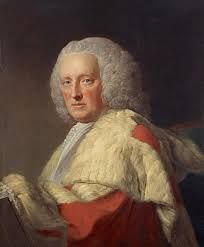 Archibald Campbell (d. 1761), Earl of Islay and 3rd Duke of Argyll, Lord Justice General