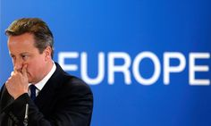 A U-turn over EU migrants' access to benefits exposes the ramshackle nature of our prime minister's mind