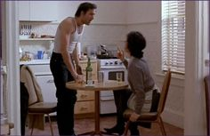 Moonstruck Nicolas Cage Movies, Favorite Movie Quotes, Snap Out Of It, Love Film, Cinema Film, Movie Lines, Music Tv, Movie Characters, Great Movies