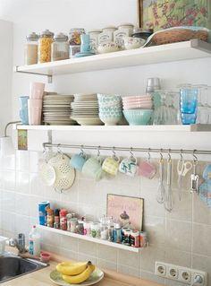 3 dicas para alegrar sua cozinha