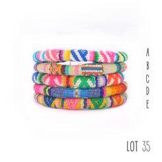 Peruvian bracelets My Heart, Textiles, Wool, Blanket, Bracelets, Bags, Inspiration, Jewelry, Bangles