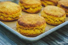 The Kitchenista Diaries: Sweet Potato Buttermilk Biscuits
