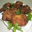 Chef John's Buttermilk Fried Chicken  Recipe.....via  allrecipes.com