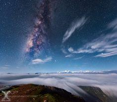 牛背山 by DanielCheong1 via http://ift.tt/1X0XwAv