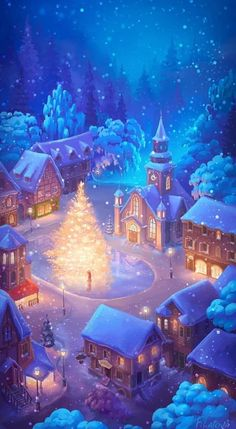 Image uploaded by Cristy Granger. Find images and videos about winter, christmas and snow on We Heart It - the app to get lost in what you love. Christmas Scenery, Winter Scenery, Cozy Christmas, Christmas Images, Beautiful Christmas, Christmas Holidays, Christmas Spectacular, Christmas Cookies, Christmas Tree Gif