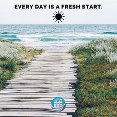 Today didn't go as planned? No worries, tomorrow is a new day and a fresh start! 👌👍  #TuesdayMotivation #Inspiration