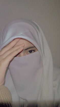 Hijab Teen, Arab Girls Hijab, Girl Hijab, Muslim Girls, Casual Hijab Outfit, Hijab Chic, Blur, Niqab Fashion, Cute Muslim Couples