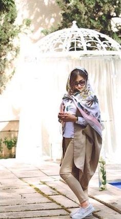 Street style # tehran # iranian #fashion