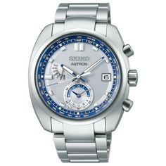Seiko Astron 140th Anniversary Limited Model SBXY001 Affordable Watches, Seiko, Rolex Watches, Anniversary, Model, Accessories, Scale Model, Models