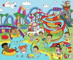 Patricia Reagan - final water park jigsaw.ai