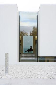 gallery of b25 house pk arkitektar 8 - Deckideen Fr Modulare Huser