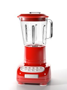 WANTED: litre, KitchenAid Artisan blender in Majestic Yellow need this to match my mixer! Diet Smoothie Recipes, Smoothie Diet, Healthy Smoothies, Milk Smoothies, Morning Smoothies, Milk Shakes, Kitchenaid Artisan Blender, Superfood, Gastronomia