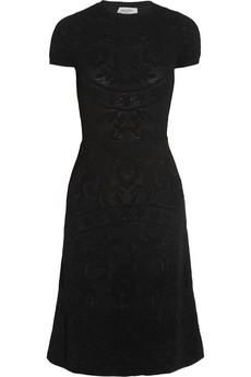 Valentino  | More here: http://mylusciouslife.com/little-black-dress-shopping-suggestions/