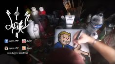 Timelapse Fallout Box - By Lusure