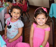 #broward #county #kids #tea #barbie #sports #activities #mother #daughter