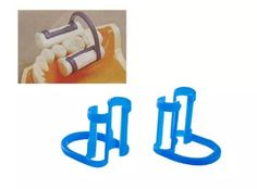 Cotton Roll Holder Disposable Clip For Dental Clinic for Rs 22 Only at Dentbay