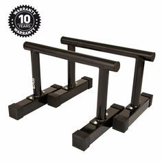 The new tall steel Parallettes from RAMASS Fitness bring modern height and exercise versatility to parallette design. Get the gear designed for you and your workouts. Gym Workout Videos, Gym Workouts, Crossfit Home Gym, Calisthenics Gym, Gym Plans, Diy Home Gym, Muscle Up, Fit Couples, Street Workout
