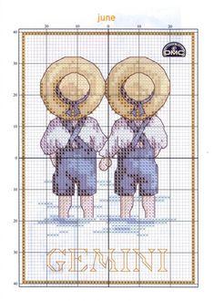 Gallery.ru / Фото #35 - The world of cross stitching 105 декабрь 2005 - WhiteAngel