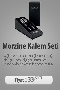 Morzine Kalem Seti www.dekorask.com
