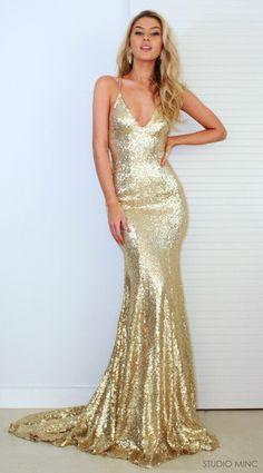 Gold Goddess (front)                                                       …