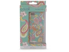 All For Color Paisley Breeze iPhone 5 Case for only $15.98 You save: $2.01 (11%) + Free Shipping