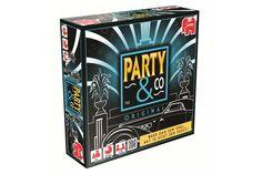 Party & Co Original van Jumbo bestel je bij Cadeau.nl