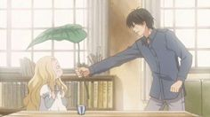 The 15 Most Underrated Romance Anime You Should Check Out Romance Anime Shows, Best Romance Anime, Best Actress, Best Actor, Romance Anime Recommendations, Scums Wish, Paradise Kiss, Good Anime Series, Kiss Photo