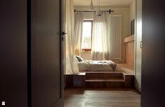 Sypialnia - Styl Klasyczny - projekt i...