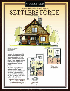 Get Timber Frame Floor Plans and Pricing Online With Vermont Frames. View Post & Beam House Plans & Request a Quote for Your Project Today! Timber Frame Home Plans, Log Home Plans, Timber Frame Homes, Rustic House Plans, Small House Plans, House Floor Plans, Cabin Design, House Design, American Home Design