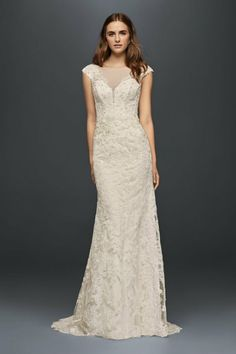 Wonder by Jenny Packham Collection for David's Bridal