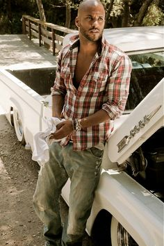 Ricky Whittle - Inspiration for Elias Leaumont http://www.amazon.com/Been-Love-Mine-Default-Mini--ebook/dp/B011395ZVA/ref=asap_bc?ie=UTF8