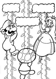 446 Meilleures Images Du Tableau Mario Super Mario Bros Super