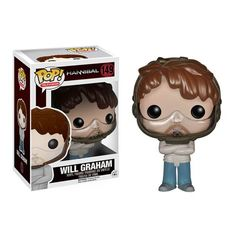 Pop! Television #149 - Will Graham (Straight Jacket) http://www.funkosp.com/amz/B00MJ8IOIG/