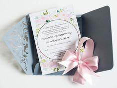 Crafty by AgnieszkaBe: zaproszenia Place Cards, Place Card Holders, Invitations, Crafty, Invitation