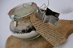 emma's DIY cookie jars