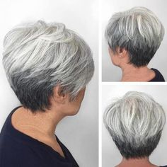70 short shaggy spiky edgy pixie cuts and hairstyles best hairstyles haircuts Short Grey Hair Cuts Edgy Haircuts Hairstyles Pixie Shaggy Short spiky Over 60 Hairstyles, Mom Hairstyles, Modern Hairstyles, Short Hairstyles For Women, Modern Haircuts, Gorgeous Hairstyles, Hairstyle Ideas, Latest Hairstyles, Short Grey Haircuts