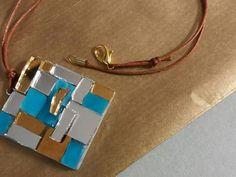 Ciondoli - Ciondolo - un prodotto unico di Micamosaico su DaWanda