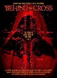 Maven's Movie Vault of Horror: Behind the Cross (Short Film Review) My Best Friend, Best Friends, Psychological Horror, Film Review, Behind, Macabre, Short Film, Filmmaking, Psychology