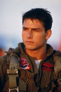 Tom Cruise aims high as he vies to be the best Navy fighter pilot. A classic of the that made Cruise a star. Watch Top Gun on Today at PM IST - HBO India Top Gun Movie, I Movie, Movie Stars, Nicole Kidman, Katie Holmes, Shia Labeouf, Logan Lerman, Actrices Hollywood, A Real Man