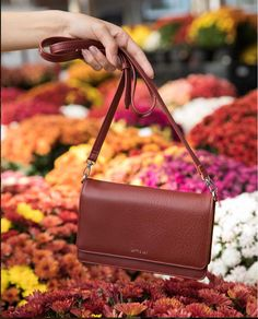 Fall in love with the Bee handbag by Matt & Nat! Canadian based vegan brand! Shop now!