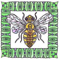 Bee 22August12 by Artwyrd.deviantart.com