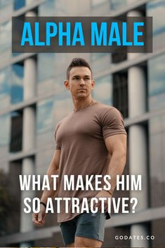 "Have you met a confident, masculine man, and are finding yourself falling for his charms? Many women are attracted to alpha males, but you may have concerns about whether this guy is worth pursuing. You may know friends with horror stories of so-called ""alpha males"" who have led them on, played with their emotions, and mistreated them. They may have advised you to steer clear of alpha males and instead opt for a ""nice guy."""