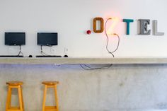 Oztel - feel good - Lounge